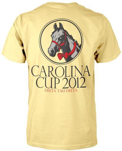 Carolina Cup T-shirt