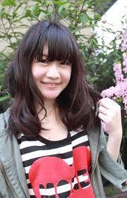 6th Generation #Sara_Nishizawa #西澤沙羅 Birthdate: May 14, 1992 #AKB48 #Kenkyuusei #研究生