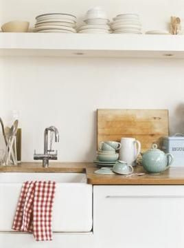 casita sumideros granja fregadero de la cocina de porcelana fregaderos de cocina remodelacin de la cocina cocina deco how to install a farm sink