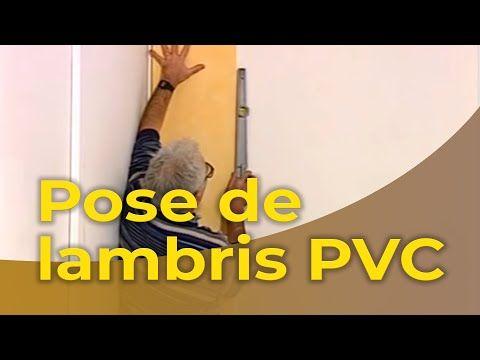 Comment Monter Faux Plafond Pvc Lambris Pvc Pose De Lambris Pvc Pvc Plafond