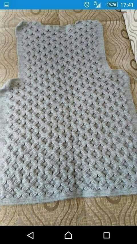 Sexy Crochet Clothes