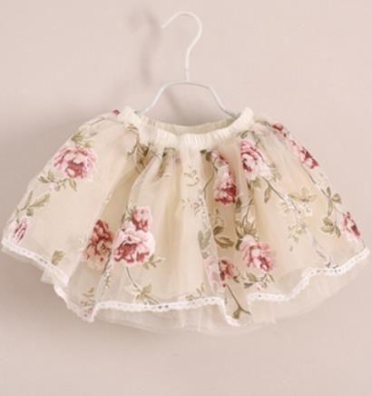 Pinkvanille.ch Jupe für Mädchen Mädchenrock Hochzeitskleid für Mädchen Blumenmädchenkleid Brautmädchenkleid Festmode für Kinder Prinzessinnenkleid