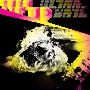 Ultra Naté – Turn It Up acapella