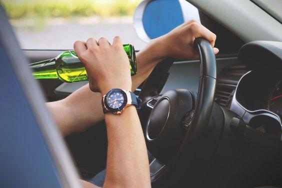 เมาไม่ขับ