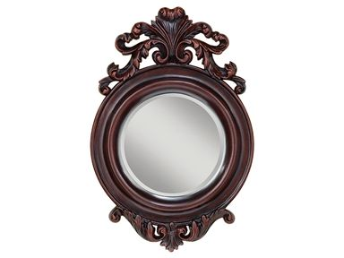 Shop for Murray Feiss Mirror, MR1173CBN, and other Accessories Mirrors at Hickory Furniture Mart in Hickory, NC. Extends: 2.5 inches.