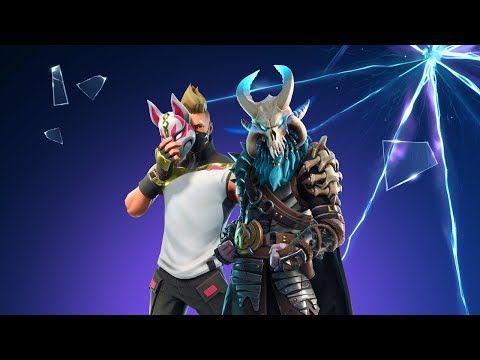 Fortnite Lightning Bolt Locations Season 5 Week 1 Challenges Fortnite Epic Games Epic Games Fortnite