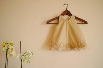 première robe de future maman !