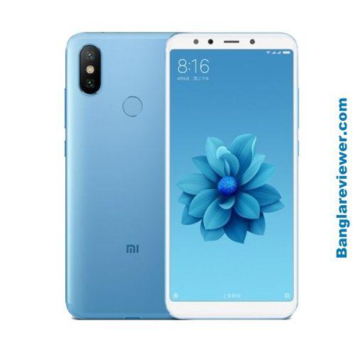 Xiaomi Mi A2 Price In Bangladesh 2020 Bangla Reviewer Xiaomi Smartphone Price Smartphone