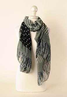 Homecoming Trunk Shows - Jenna Scarf - New Arrival