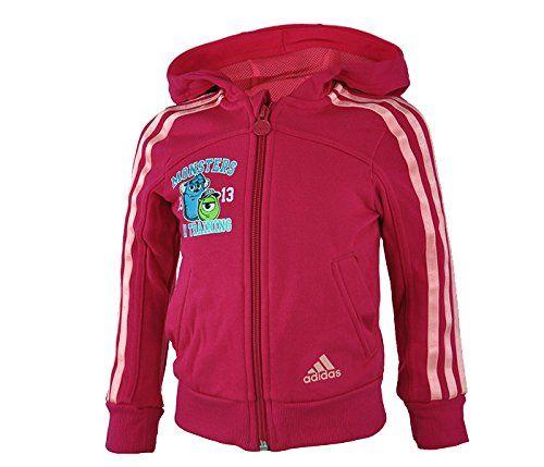 "Moderne Kapuzenpullover  ""Adidas LK DY M Hooded Girls Mädchen Kapuzenpullover Sweatshirt Hoody Pink"" jetzt hier erhältlich:    •••► http://kapuzenpullover-guenstig.billig-onlineshoppen.com/ ◄•••  #kapuzenpulli"