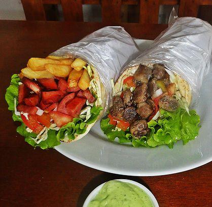 shawarmagaropaba