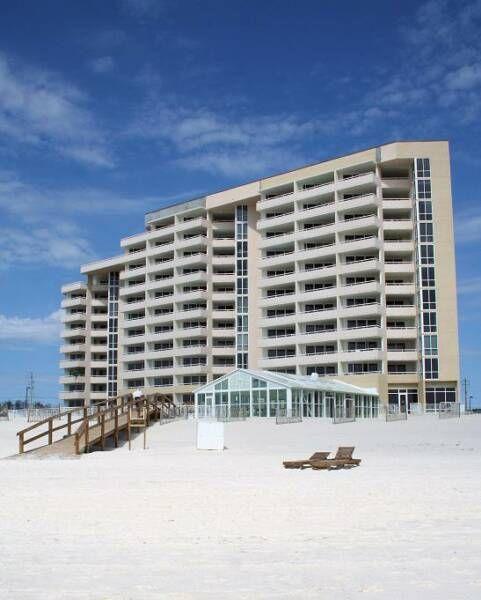 Vacation In Perdido Key Fl: Perdido Key Beach Condo Rentals, Perdido Key, FL