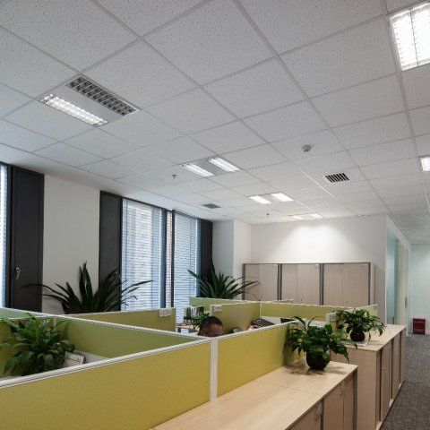 False Ceiling Materials The Different Types And Where To Use What