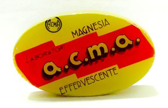 Magnesia ACMA