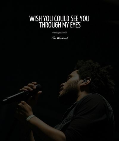 Outside The Weeknd lyrics - Lyrics Search