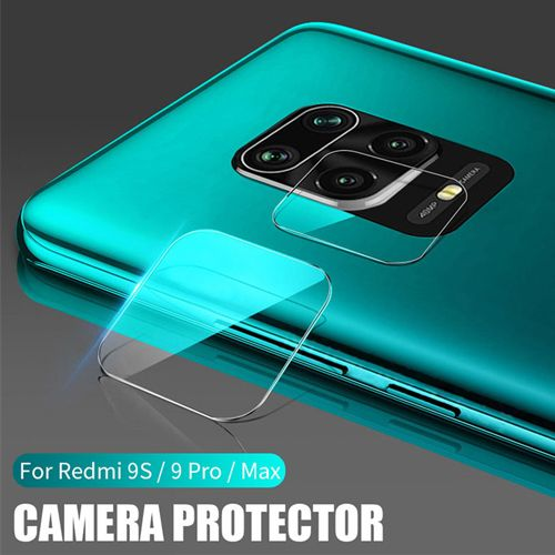 گلس محافظ دوربین شیائومی ردمی نوت 9 پرو مکس Xiaomi Phone Electronic Products