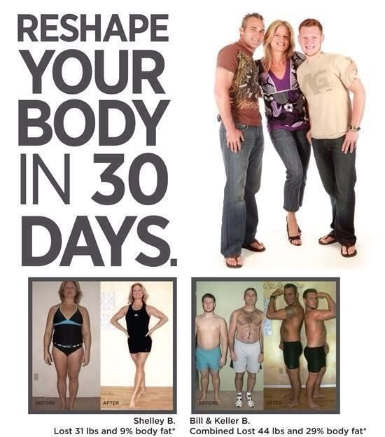 Nutritional Cleansing!