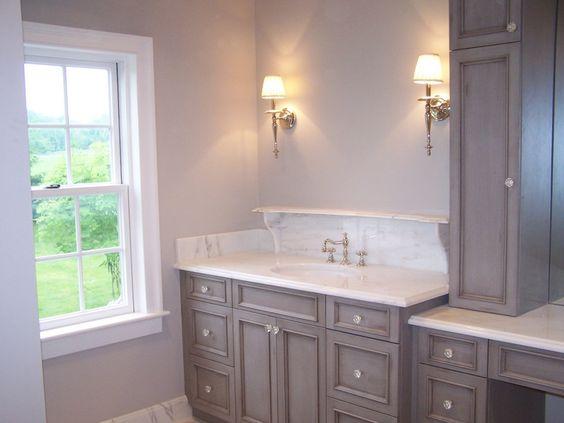Baltimore Bathroom Renovation Remodeling Ozcorp Fine