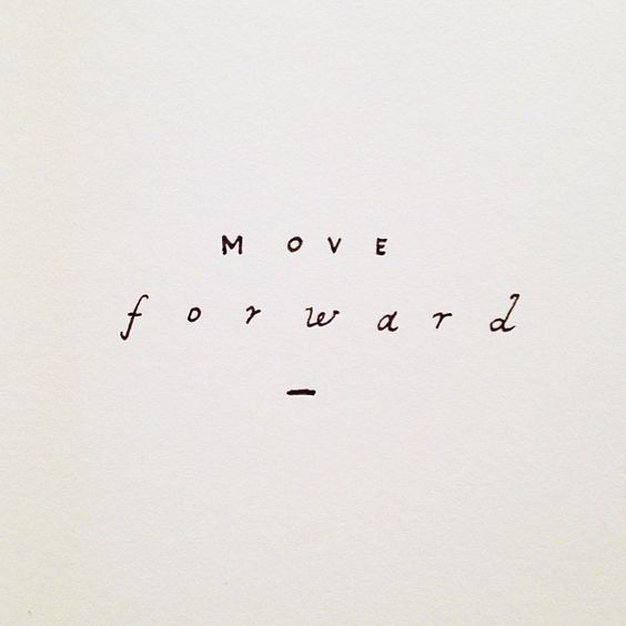 Movement drives responses, we have to turn away from something or someone in…