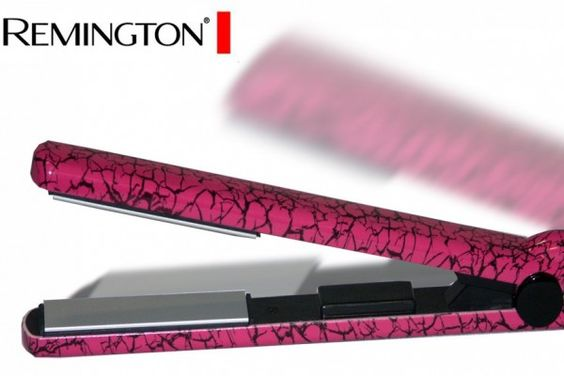 Want a pair of FREE Limited Edition Remington Hair Straighteners?