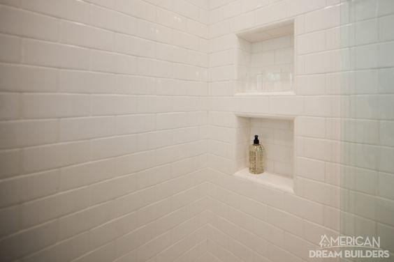 Wall tiles tile and squares on pinterest for Daltile bathroom tile designs