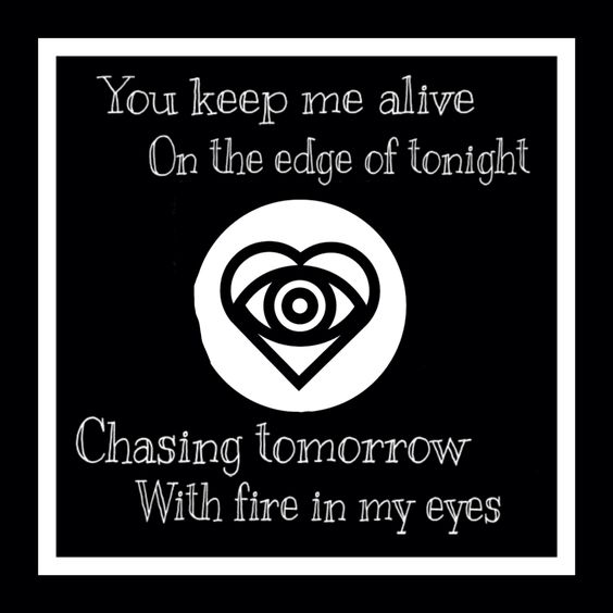 The Edge Of Tonight • All Time Low