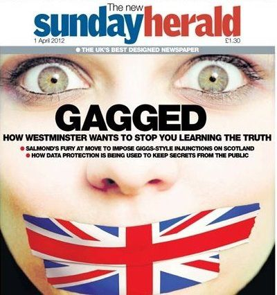 Image result for herald scottish referendum images