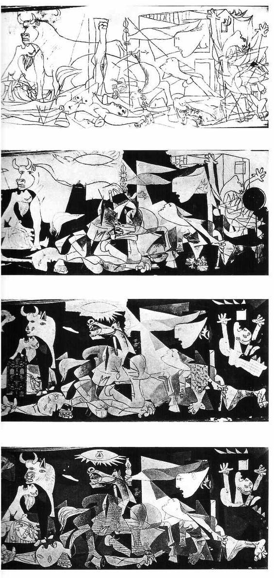 Picasso qui ne triche pas est vivant jusque dans la mort - Philippe Sollers/Pileface