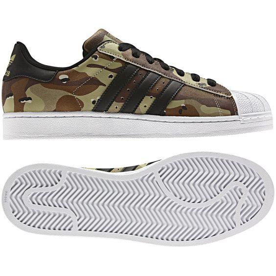 Adidas Superstar 2 Herren