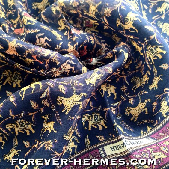 Hermes Scarf Gavroche Chasse en Inde by Michel Duchene in our store now! Adorable details in #ChasseEnInde #Chiffon #Mousseline #HermesCarre #Gavroche #pochette #pocketscarf by #frenchartist #MichelDuchene now in store #foreverhermes http://forever-hermes.com is in black with golden #tiger #camel #horse #hunter #huntingworld #elephant #squirrel . a lovely accessory for #mensfashion #mensnecktie #equestrian #horserider #horseaddict #hermesfan #hermesparis #hermescollector #hermesaddict #india