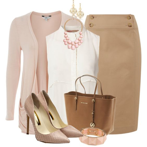 Elegant Outfit