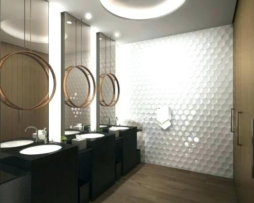 Cool Office Toilet Design Google Search Public Restroom Design