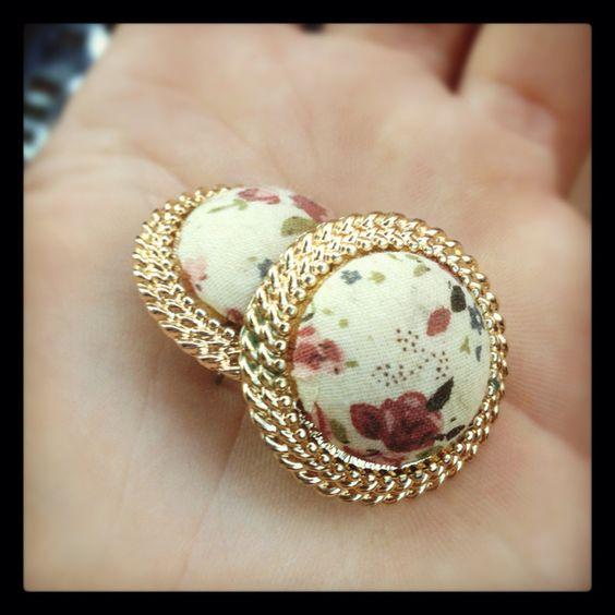 Vintage earrings!: Dream Wardrobe, Vintage Earrings, Gimme Buy, My Jewelry Box, My Style