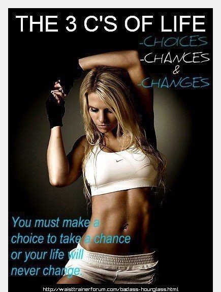 Motivation Inspiration Fitness Quotes
