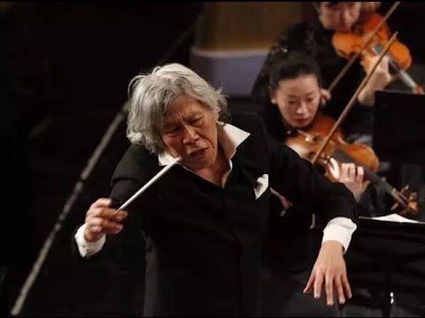 Noorman Widjaja Conducted Franz Liszt Hungarian Rhapsody Nr 2 Shanghai Philharmonic Orchestra Youtube Orchestra People Liszt