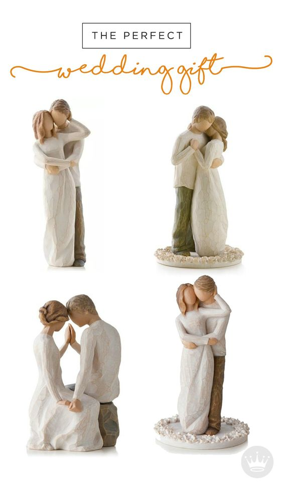 Perfect wedding gifts, On your wedding day and Married couples on ...