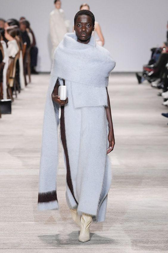 Jil Sander Fall 2020 Fashion Show   The Impression
