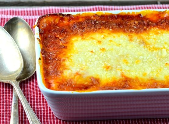 3 Ingredient Ravioli Lasagna is perfect for a quick and easy meal when your short on time.