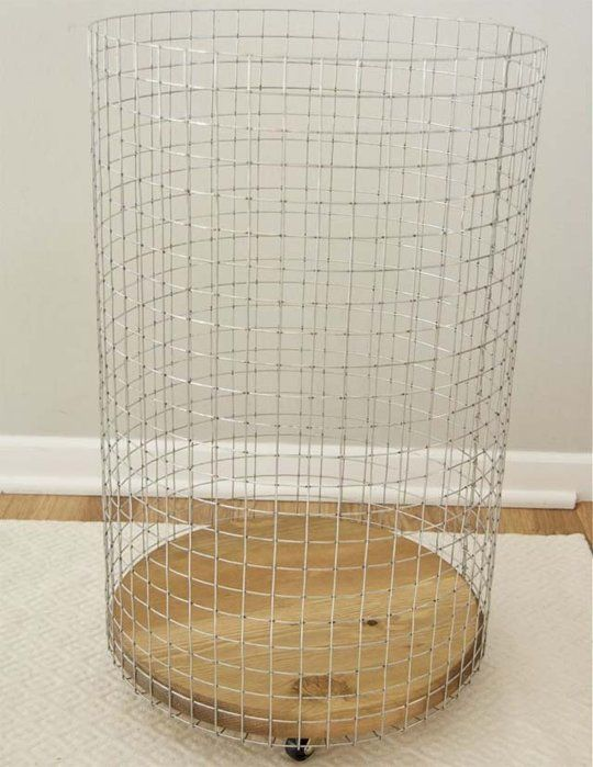 Wood Rounds Hampers And Laundry Baskets On Pinterest