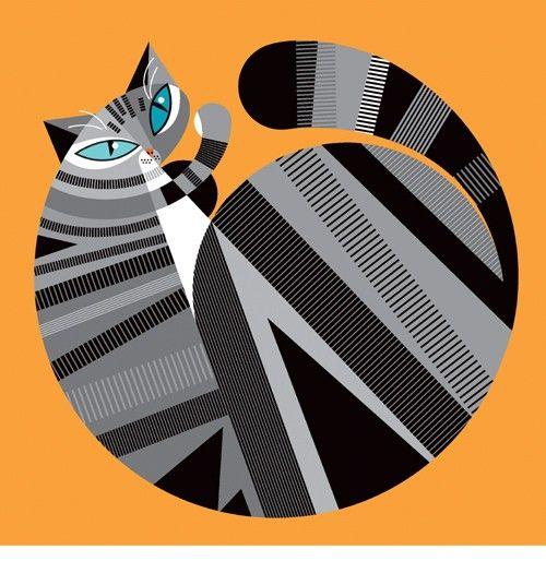 Pablo Lobato | Cat Art | Pinterest | Cat Art, Cats and Note