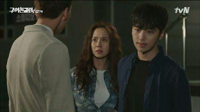 Enjoy Korea with Hui: 'Ex-Girlfriend Club,' Episode 7 Recap