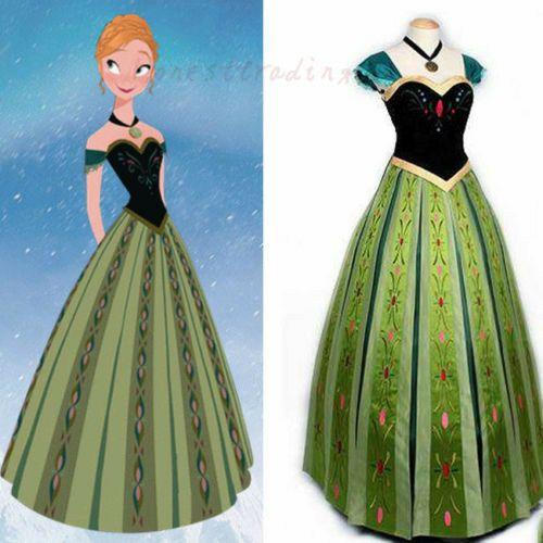 45+ Frozen anna dress ideas in 2021