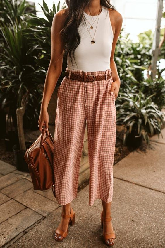 51 Spring Wear To Wear Asap outfit fashion casualoutfit fashiontrends