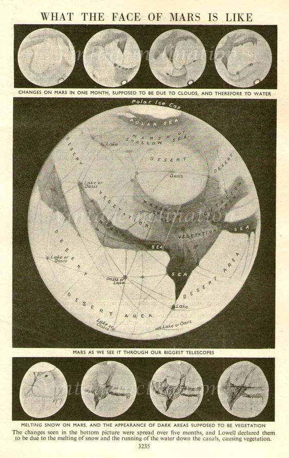 inner planets print a chart - photo #27