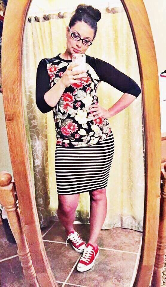 Skirts Lularoe cassie and Pattern mixing on Pinterest