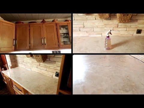 تدبيرة تخص الرخامة جربتها معاكم حبيباتي و معومات مهمة تخص تنظيف بالخل و لكريستو Youtube Flooring Home Decor Kitchen