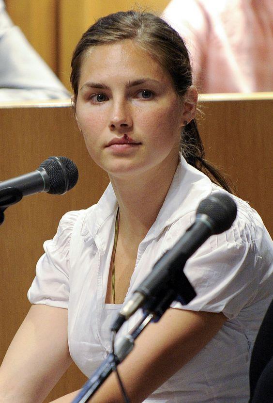 Mode Of Operation Modus Operandi | Amanda Knox-Italia Court.