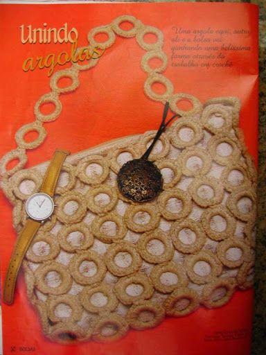 1 شنط كروشيه bags crochet - mumy50 - Picasa Web Albums