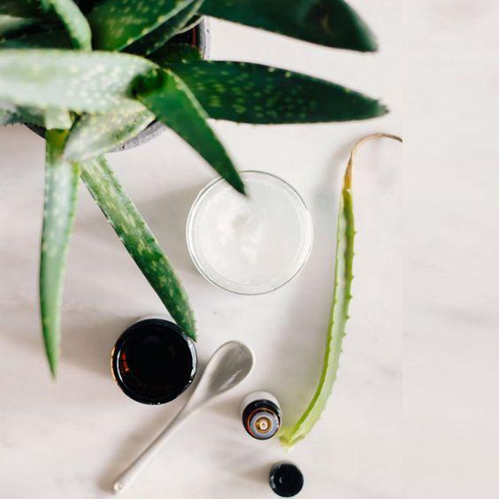 astuces beauté pour économiser - se raser avec l'huile de coco