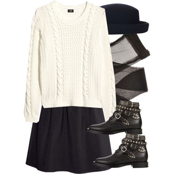Untitled #1773, created by amyn99 on Polyvore